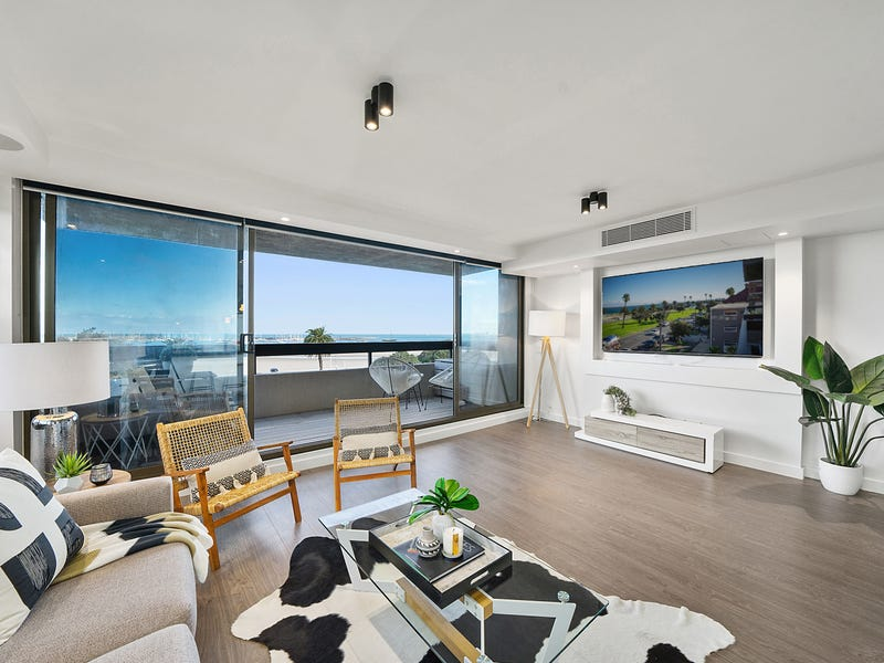 32/325 Beaconsfield Parade, St Kilda West, Vic 3182