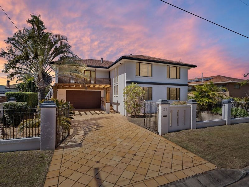 24 Macadamia Street, Victoria Point, Qld 4165