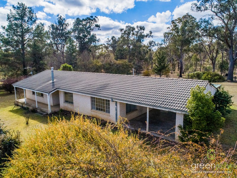 603 Long Swamp Road, Armidale