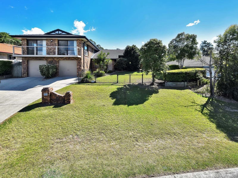 5 Holly Crescent, Windaroo, Qld 4207