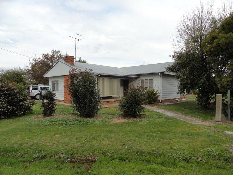 1 Railway Street, Walla Walla, NSW 2659