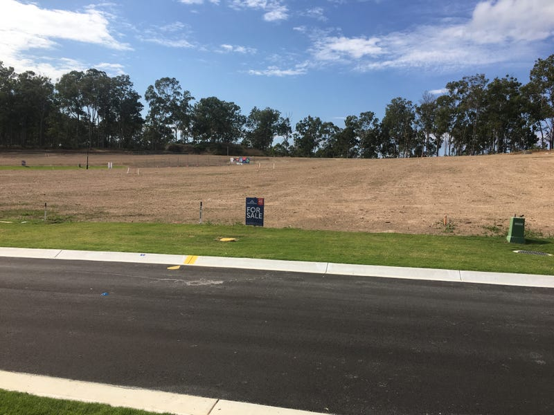 Lot 45, Voyager Place, Gympie