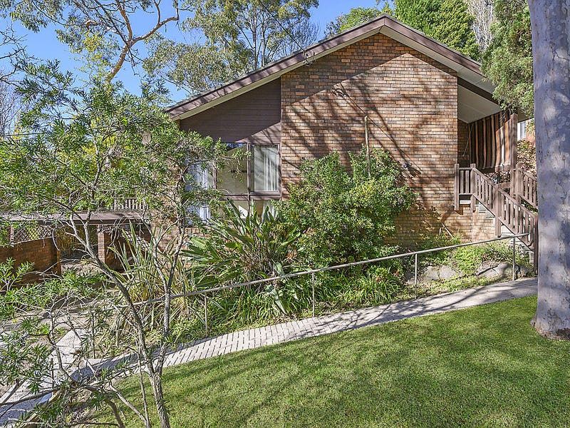 25 Mullion Close, Hornsby Heights, NSW 2077