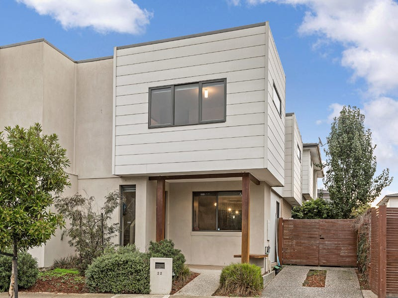 22 Park Avenue, West Footscray, Vic 3012