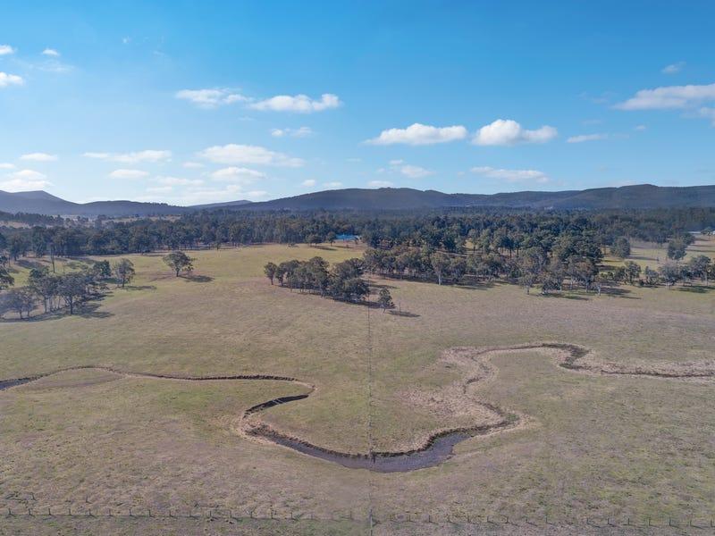 Lot 5, 89 Whybin Lane, Butterwick, NSW 2321