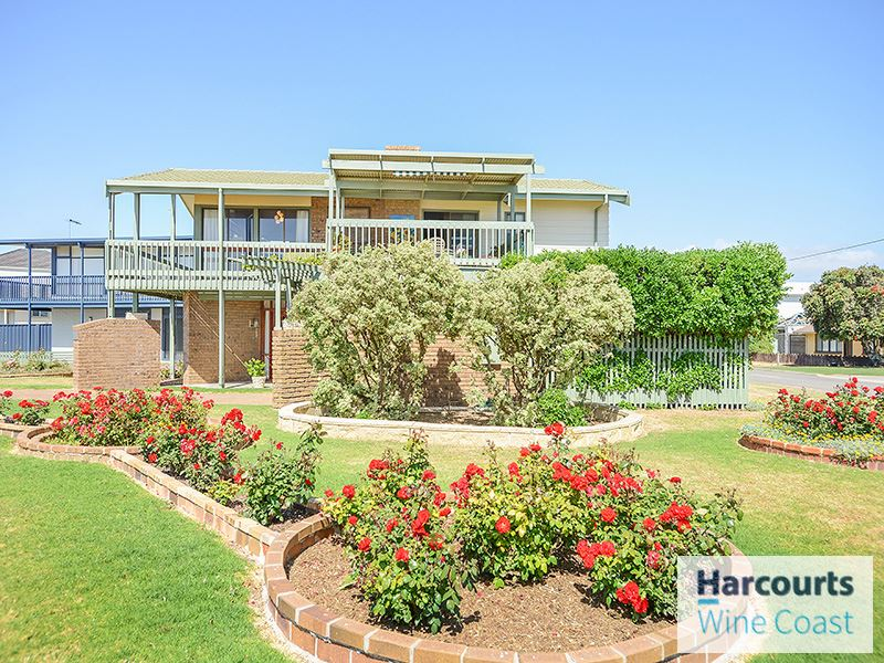 49 Esplanade, Port Willunga, SA 5173