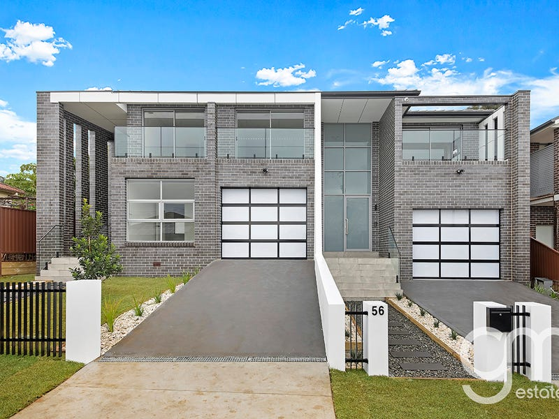 58 Winifred Street, Condell Park, NSW 2200