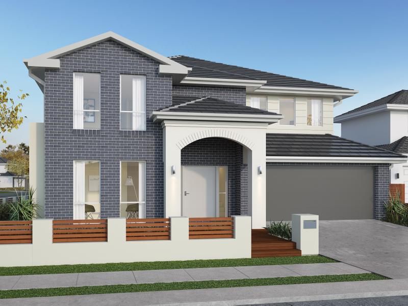 Lot 4057 Rowland Ave, Catherine Field, NSW 2557