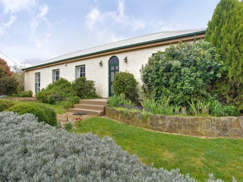 854 Hobart Road, Breadalbane, Tas 7258