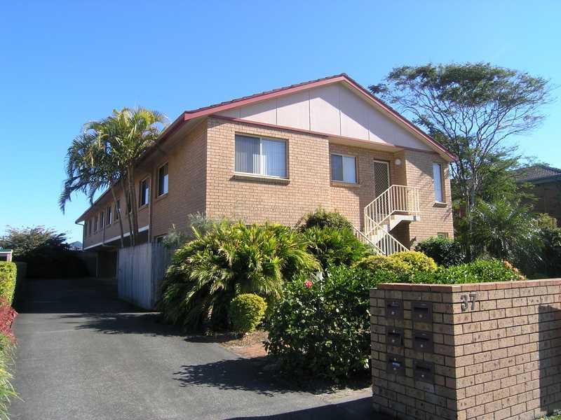 4/37 York Street, Coffs Harbour, NSW 2450