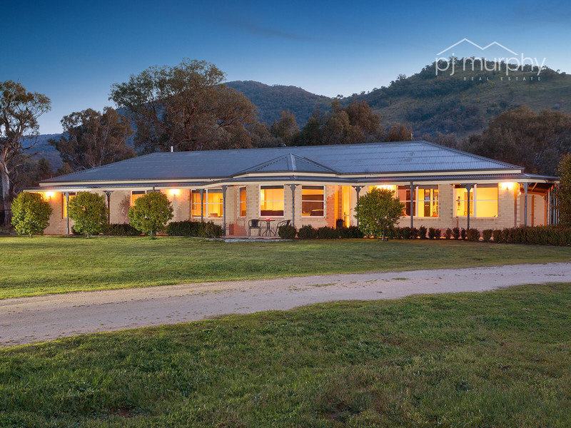 16A Connors Lane, Kiewa, Vic 3691