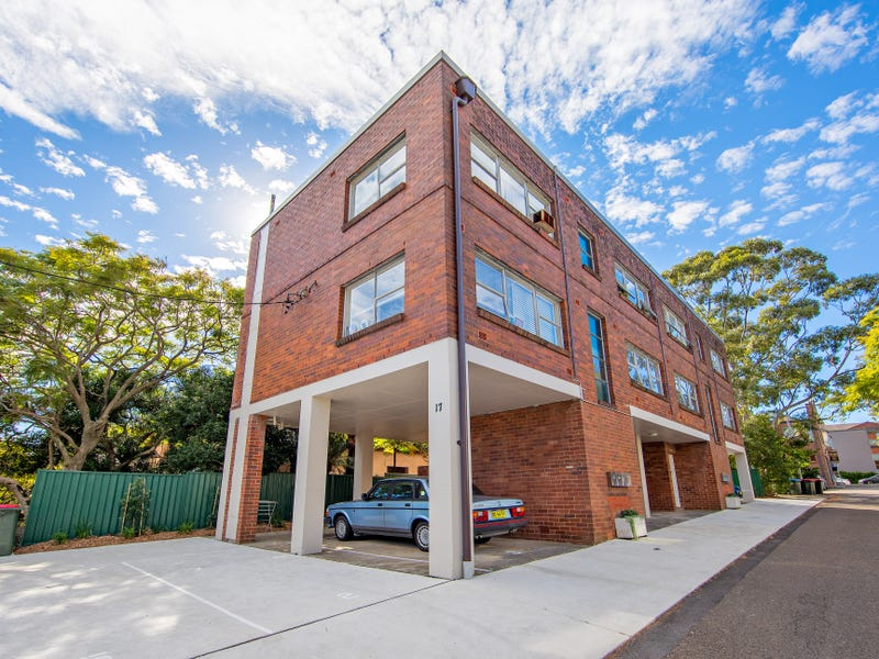 2/17 Mitchell Road, Mosman, NSW 2088