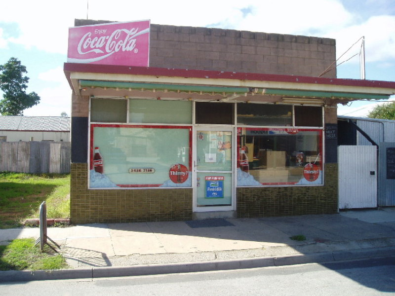 3 KING ALBERT ST, Leitchville, Vic 3567