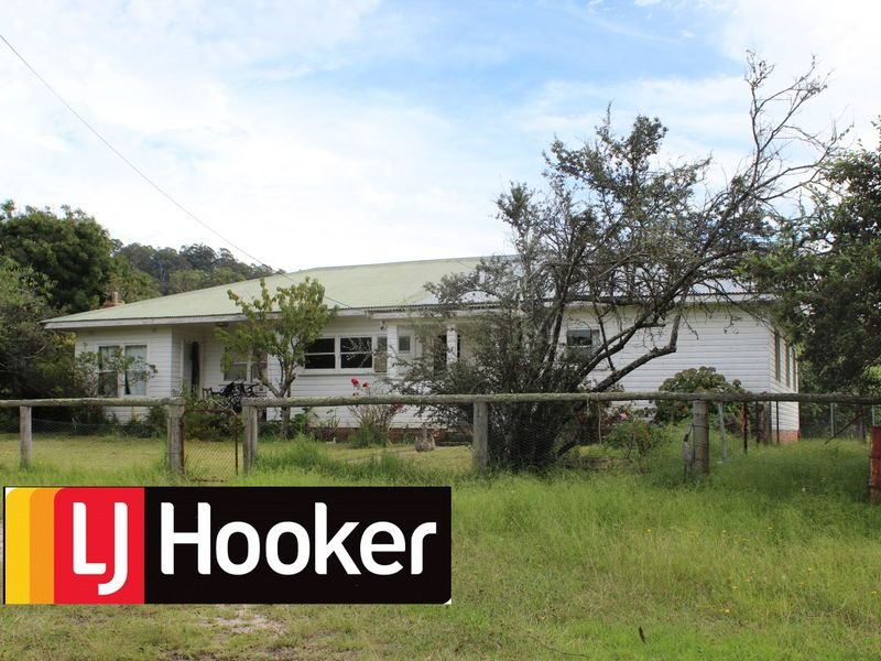 322 Desert Creek Road, Numbugga, NSW 2550