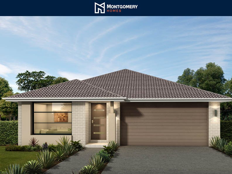 Lot 176 Parklands Estate Stage 2A, Austral, NSW 2179