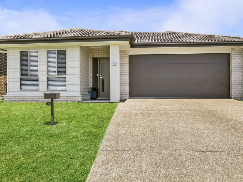 18 McPherson Street, Thornlands, Qld 4164