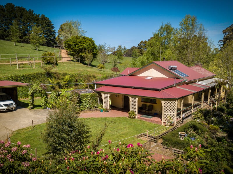 1120 Bessie Creek Road, Gembrook, Vic 3783