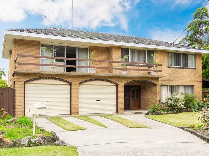 1 Moray Place, Sylvania, NSW 2224