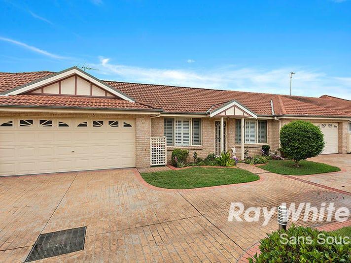 3/121 Barton Street, Monterey, NSW 2217