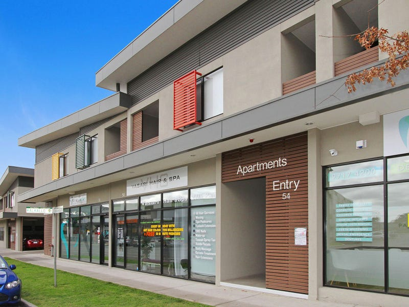 Apartment 108/54 Mernda Village Drive, Mernda, Vic 3754