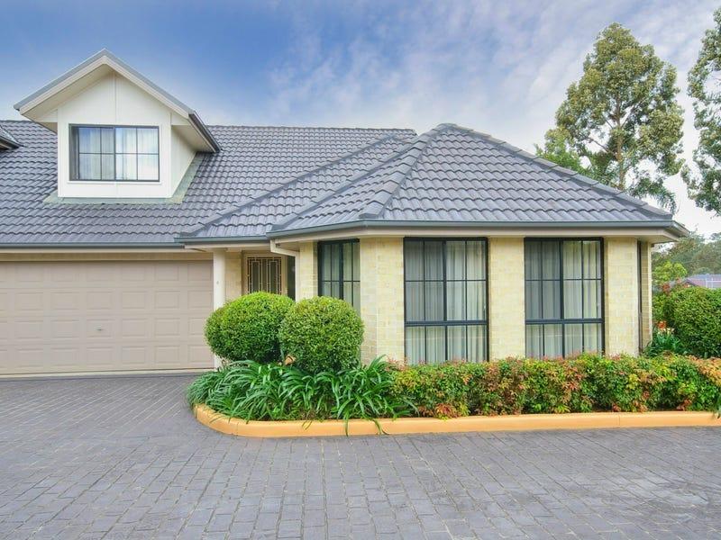 6/18 Kenneth Avenue, Baulkham Hills, NSW 2153