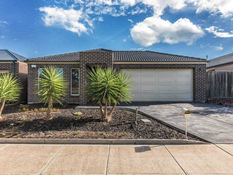 21 Blue Gum Drive, Brookfield, Vic 3338