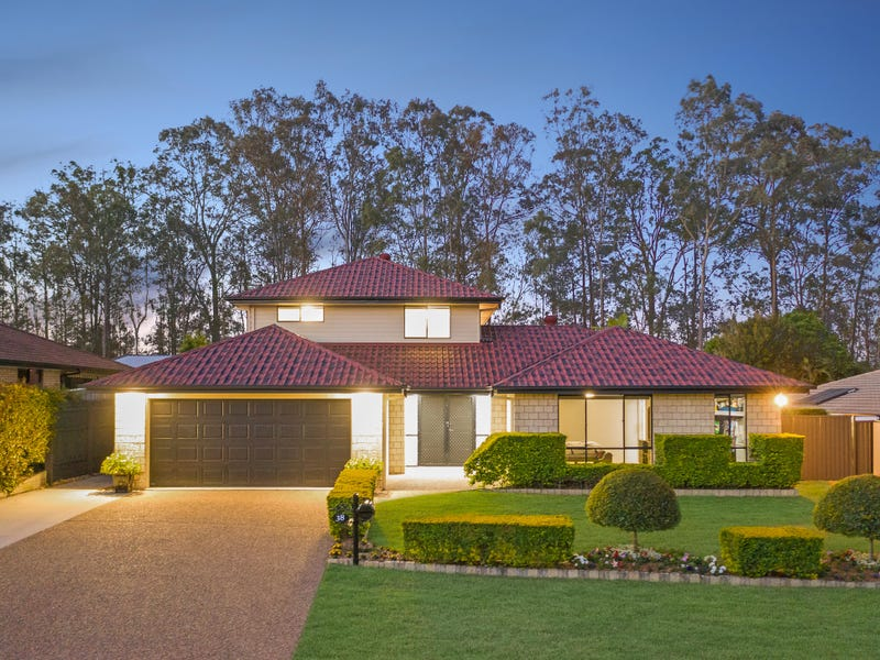 38 Eucalypt Place, Heritage Park, Qld 4118