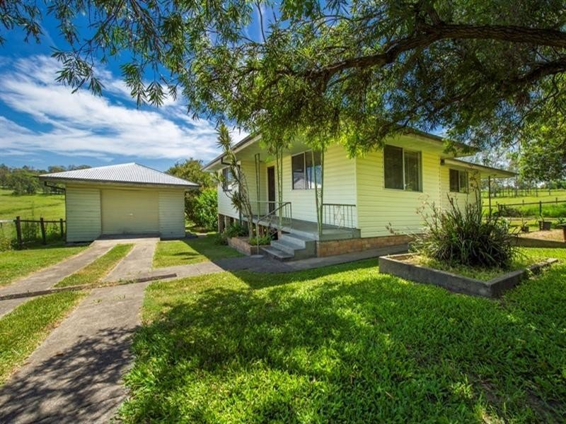 144 Red Lane, Mountain View, NSW 2460