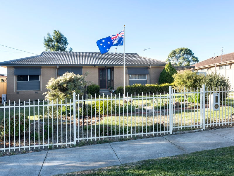 78 Happy Valley Road, Long Gully, Vic 3550