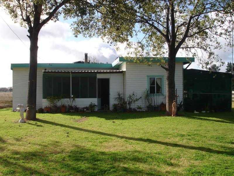 56 Wangman, Baradine, NSW 2396