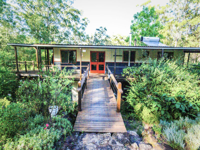 522 Wheelbarrow Road, Colo Heights, NSW 2756