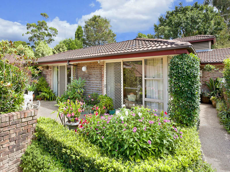 Villa 102/2 - 8 Kitchener Street, St Ives, NSW 2075