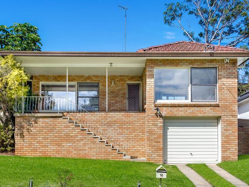 18 Coreen Avenue, Peakhurst, NSW 2210