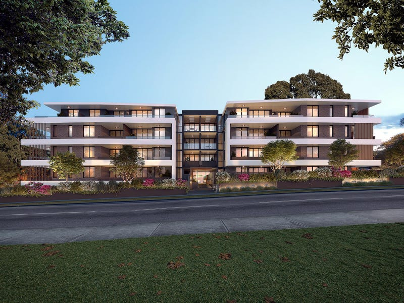 204/586-592 Mowbray Road, Lane Cove, NSW 2066