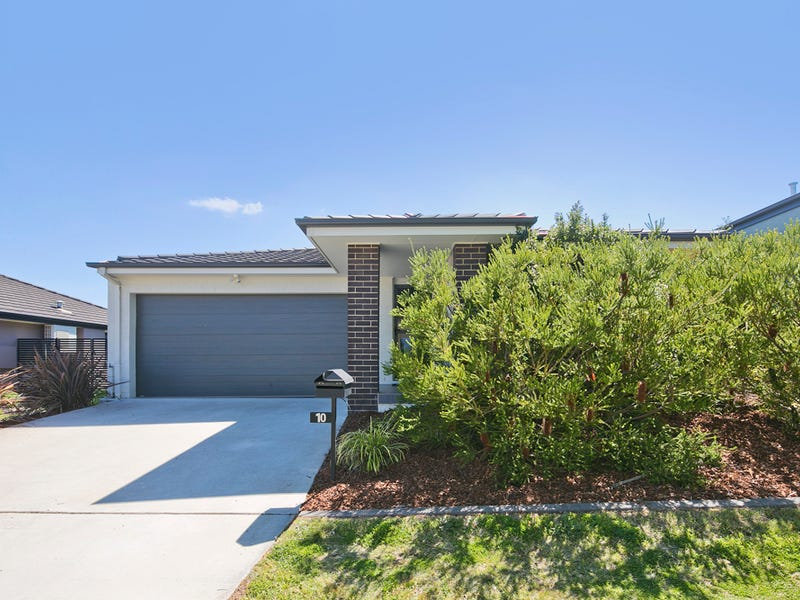 10 Rubeo Street, Forde, ACT 2914
