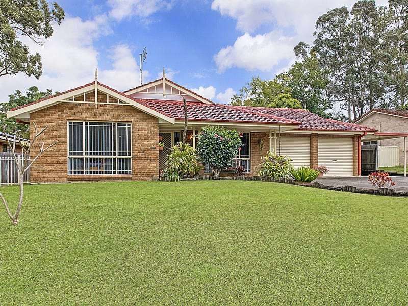 48 St Albans Way, West Haven, NSW 2443
