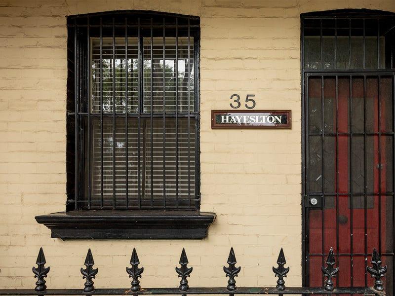 35 Knight Street, Erskineville, NSW 2043