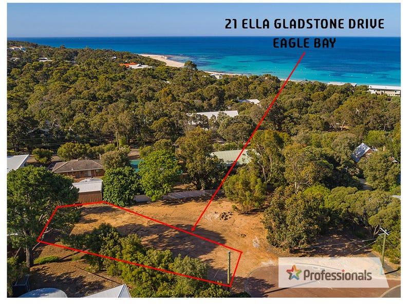 21 Ella Gladstone Drive, Eagle Bay, WA 6281