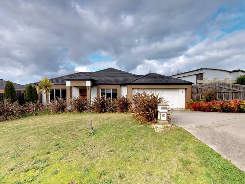24 Notting Hill, Traralgon, Vic 3844