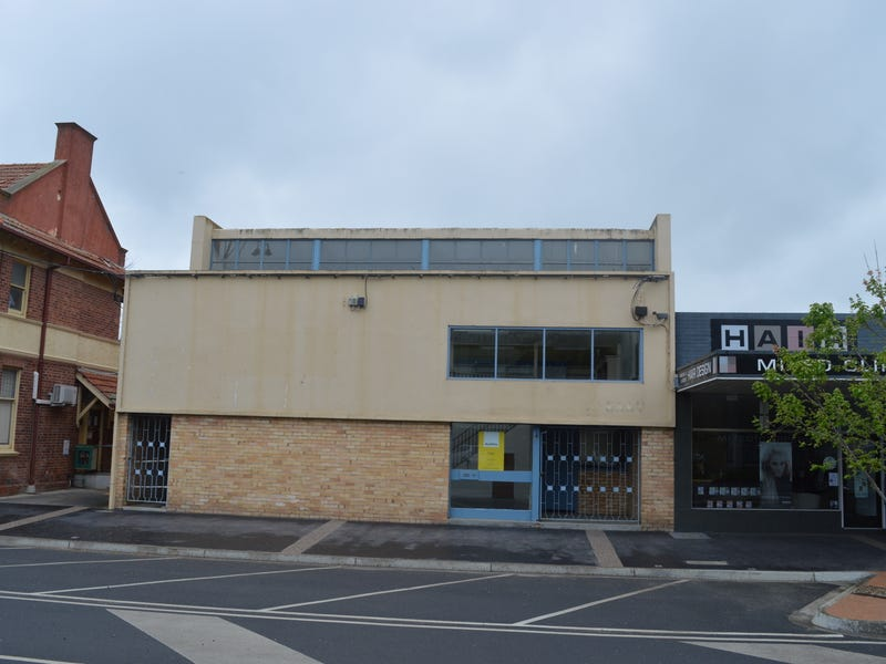 286-288 Commercial Road, Yarram, Vic 3971