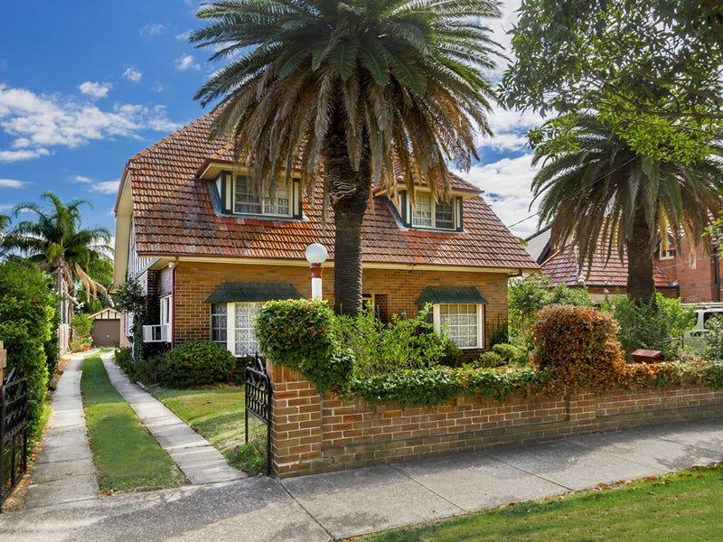 25 Newton Road, Strathfield, NSW 2135
