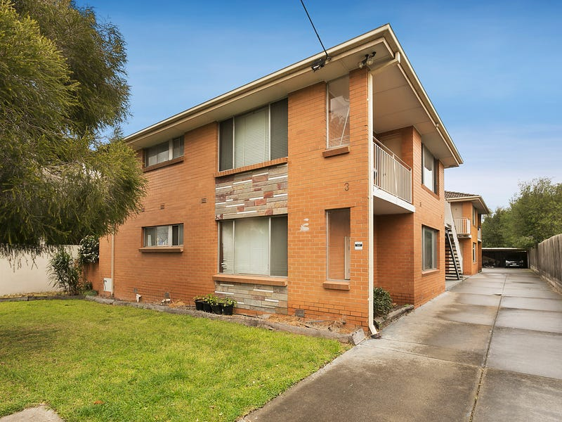 5/3 Ballater Street, Essendon, Vic 3040