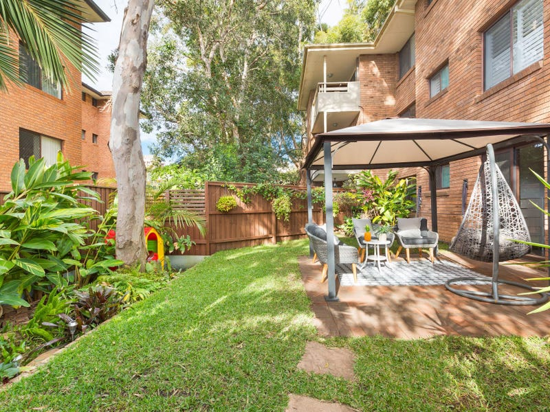 1/18 Ocean Street, Cronulla, NSW 2230