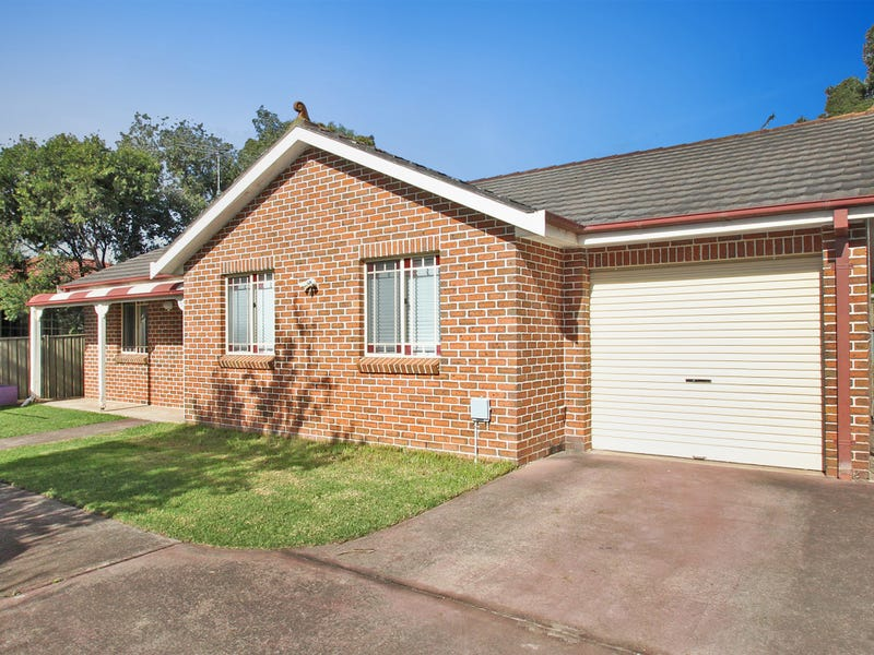 2/19 Strong Place, Richmond, NSW 2753