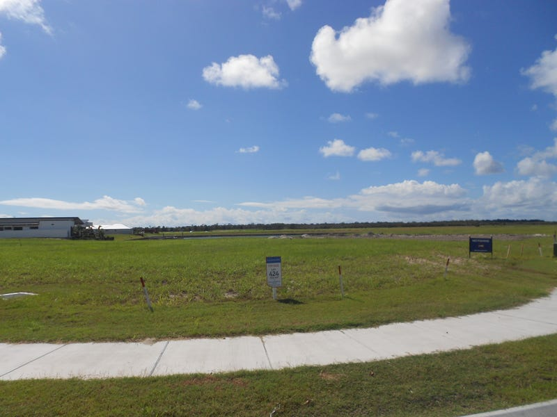 Lot 424, Paradise Parade, Calypso Bay, Jacobs Well, Qld 4208