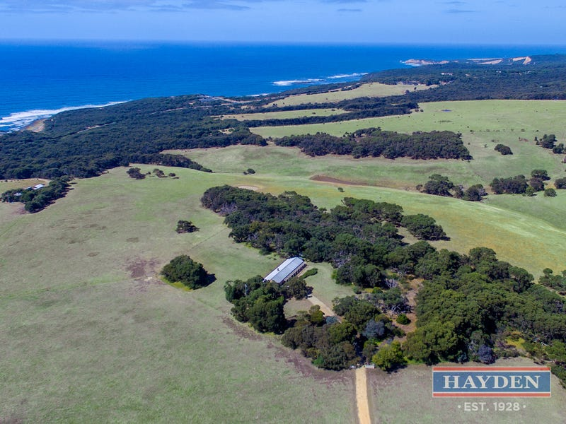 200 Bones Road, Bells Beach