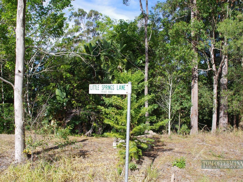 16 Little Springs Lane, Lake Macdonald, Qld 4563