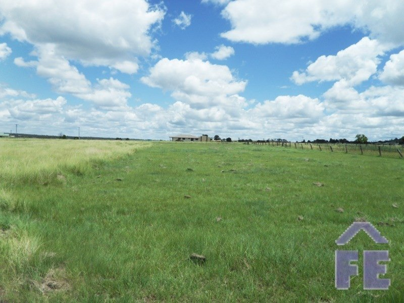 Lot 14, 14/15 First Avenue, Kingaroy