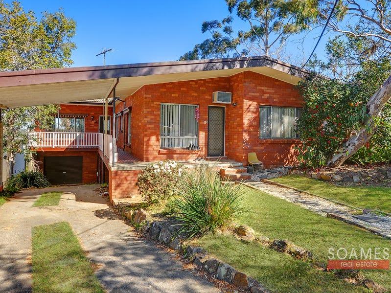 1/12 Church Street, Mount Kuring-Gai, NSW 2080
