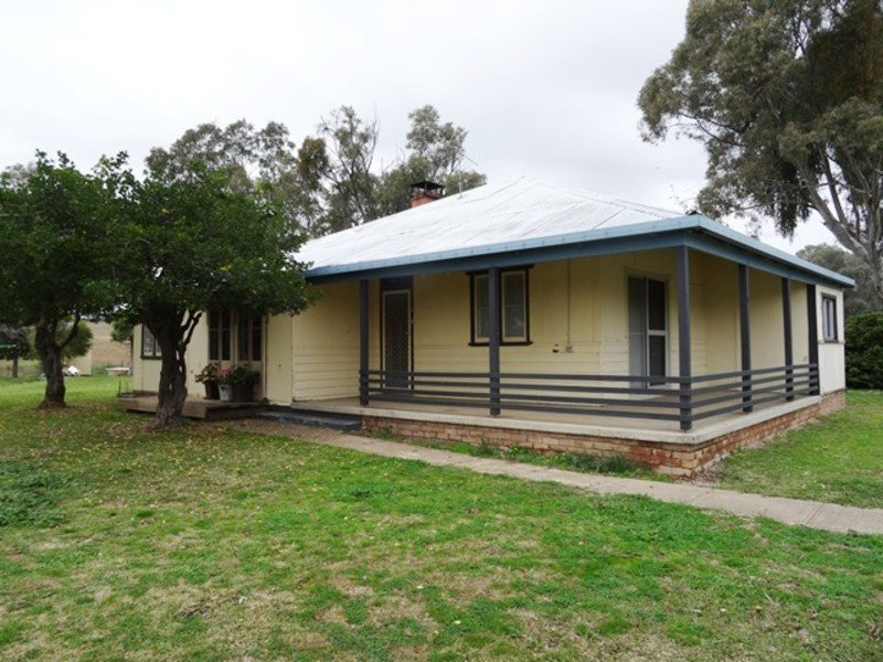 9 Obley Street, Cumnock, NSW 2867